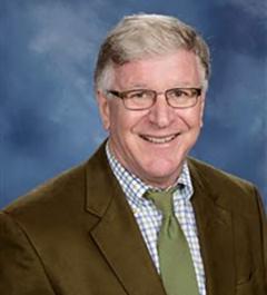 Senior Pastor