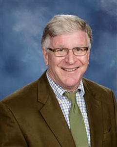 Rev. Dr. Mark LaRocca-Pitts