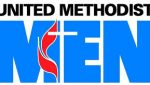 Logo for the United Methodist men.