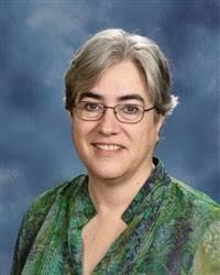 Rev. Dr. Beth LaRocca-Pitts
